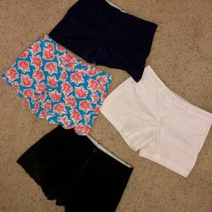 crown and ivy shorts, size 12